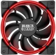 <b>PCCooler CORONA</b> RED – купить <b>вентилятор</b>, сравнение цен ...