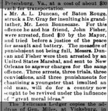 The Times-Picayune from New Orleans, Louisiana on September 28, 1869 · Page  8