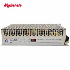 <b>120w Dual Output Switching</b> power supply Output Voltage 5V 24V ...