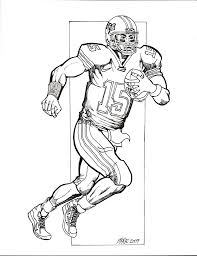 Odell Beckham Jr Coloring Page Fresh Fancy Lsu Pages Frieze