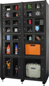 Safety Glasses Vending Machine Magnificent 48sourcevend's Automated Vending Manager System Controls Inventory Of