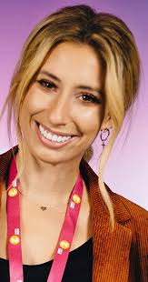 Stacey solomon has been suggested to play 29 roles. Stacey Solomon Biography Imdb