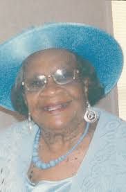 Obituary | Mother Jessie Alma Ezell of Cordele, Georgia | J.W. ...