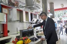 Bếp điện từ nhập khẩu dùng có tốn điện không