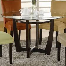 kitchen small round kitchen table and chairs bench combined metal chrome black dining stained wooden