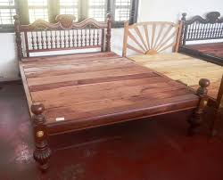 Small Picture King size bed Aludel and Satin wood Beds Sri Lanka Pinterest