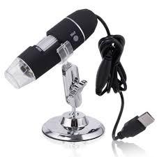 digital mikroskop