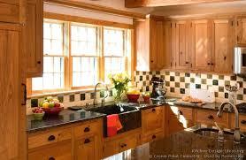 American Kitchen Design New Ideas