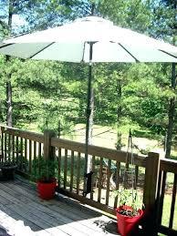 large outdoor cantilever umbrellas patio best garden shade umbrella ideas e rectangular