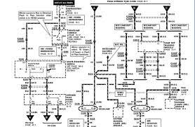 2000 ford explorer headlight wiring diagram wiring diagram 2000 ford f250 wiring schematic diagrams and schematics