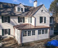 Nastasi Vail Design Colonial Revival Addition Bryan Hale Cates Architect Pllc