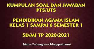 By guru arrasyidposted on september 10, 2020. Soal Uts Agama Katolik Kelas 6 Semester 1 Dan Kunci Jawaban
