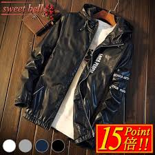 Jacket Oar Size Bell Blouson Single Sweet Riders Double W1qEnSwx