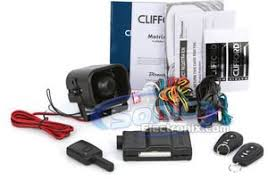 ultimum vitae clifford matrix 1 2 1 way security alarm system