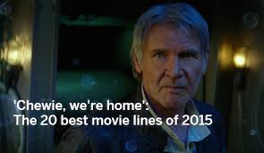 Good Movie Quotes Classy The 48 Best Movie Quotes Of 4815 MLive
