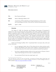 Memo Template Example Sample Memo 20 Documents In Pdf Word