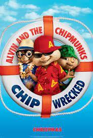 Xem Phim Sóc Siêu Quậy 3 - Alvin and the Chipmunks: Chipwrecked Full Online  (2011) HD Vietsub, Trọn Bộ Thuyết Minh