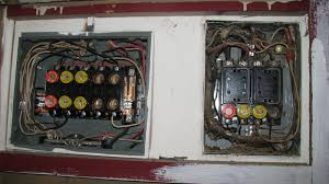 60 amp panel box migrant resource network 100 amp fuse box to 100 amp breaker box amps please internachi inspection forum