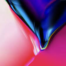 iPhone X iPhone 8 iOS 11 Colorful Wallpaper