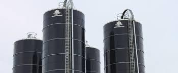 Harvestore Silos Storage Manufacturer Cst Industries