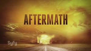 Aftermath 1.Sezon 1.B�l�m