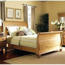 Bed Frame ~ Sleigh Bed Frames Uk Pleasant Pine Bedroom Furniture ...