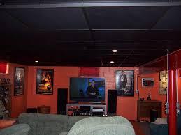 Black Ceilings cinetile ceiling black vinyl tiles ceilings pinterest 8818 by guidejewelry.us