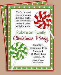 Printable Christmas Flyers Party Invitations Appealing Free Printable 245437570207 Free