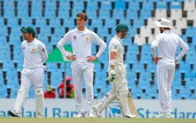 Pakistan vs South Africa 2021: Complete ...