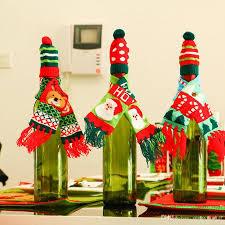 Beer Box Decorations 100 Christmas Decorations Santa Claus Elk Snowman Beer Gift Box 27