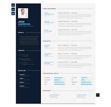 Modern Resume Templates Amazing Resume Modern Modern Resume Templates 48 Examples [A Complete Guide]