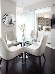 18 creative and functional small e dining room design ideas