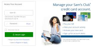 sam s club mastercard review is it