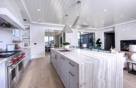 Living Room Kitchen Designs