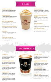 Below is a list of gloria jean's coffees mall/outlet store locations in new york, with address, store hours and phone numbers. Gloria Jean S Coffee Menu Page 1 Line 17qq Com
