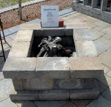 concrete block furniture ideas. The Best Concrete Block And Brick Products Pict Of Round Fire Pit Ideas Trend Furniture