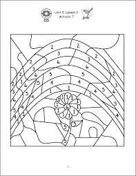 Small Picture Beautiful Spanish Coloring Pages Pictures Coloring Page Design
