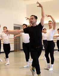 SAB Faculty - School of American Ballet