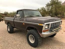 Used 1978 Ford F-150 For Sale - Carsforsale.com®