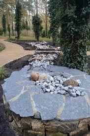 Memoriam Garten Auf Dem Waldfriedhof Eröffnet Am 9 April Nikolassee