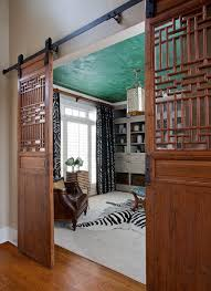 barn style front doorOffice Design Barn Door Office Inspirations Barn Door Office