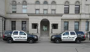elmira police department