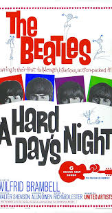 A <b>Hard</b> Day's Night (1964) - IMDb