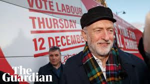 <b>Labour leader Jeremy Corbyn</b> campaigns in Scotland - watch live ...