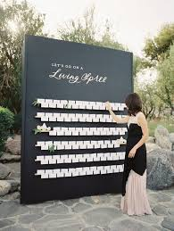 Calligraphy Wedding Seating Chart Picture Of A Black Seating Chart With Some Calligraphy And
