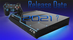 ps5 is ing in 2021 ps4 to sell 100
