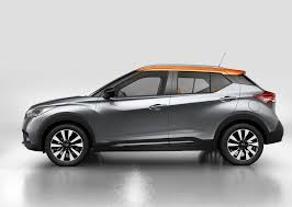 2018 nissan kicks usa.  2018 in terms of size the kicks is dimensionally bigger than juke but  smaller xtrail it features usual nissan design cues such as  throughout 2018 nissan kicks usa h