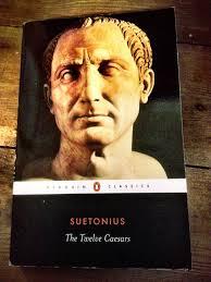 Twelve Caesars Recent Reads G I Bones The Twelve Caesars Mark Charan Newton