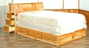 ikea storage bed. Contemporary Ikea Bookcase Headboard Ikea Queen Storage  Bed With Drawers Oak Intended Ikea Storage Bed