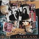 Best of Carcass album by Carcass